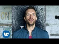 Coldplay - Every Teardrop Is A Waterfall Letra
