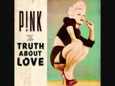 Pink - Good Old Days Letra
