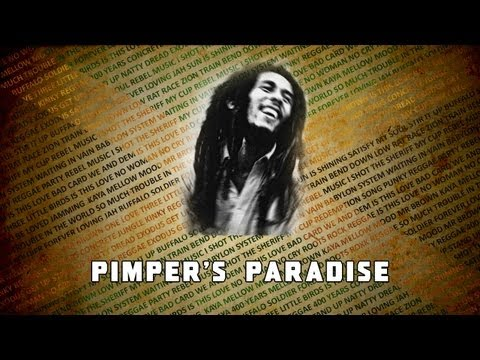 Pimpers Paradise video