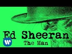 Ed Sheeran - The Man Letra