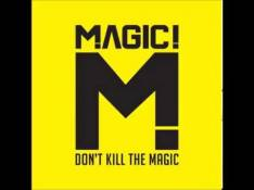 Magic! - Let Your Hair Down Letra