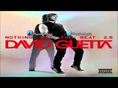 David Guetta - Wild One Two Letra