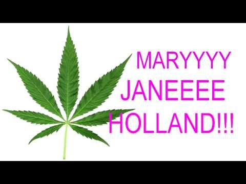 Mary Jane Holland video