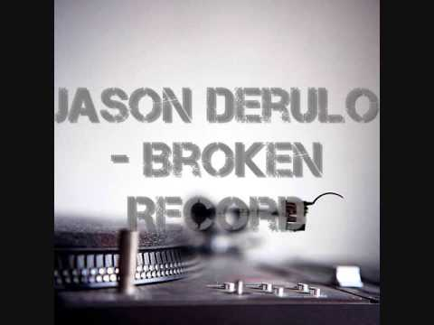 Broken Record video