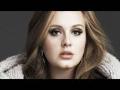Adele - He Won't Go Letra