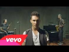 Maroon 5 - Won't Go Home Without You Letra